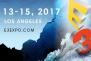 E3 2017 – Planning des conférences