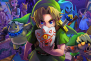 [Test] The Legend Of Zelda : Majora's Mask 3D