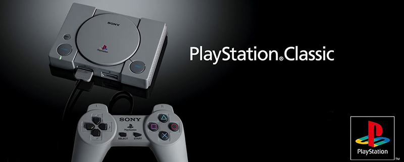 Review - PlayStation Classic
